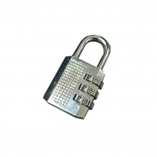 Ball Cage (with Padlock Cover)