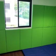 Padded Sensory Room (Customized)