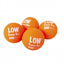 Low Bounce Ball (Set of 4)