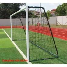 Mobile Football Goal Post (BSEN Compliant) (Preorder)