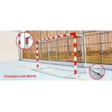 Handball Goalposts (BSEN Compliant) (Preorder)