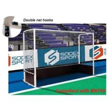 Competition Hockey Goalpost (BSEN & FIH Compliant) (Preorder)