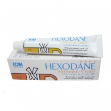 Hexodane Antiseptic Cream