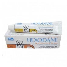 Hexodane Antiseptic Cream