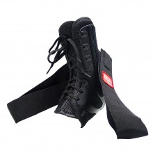 Laces Ankle Brace with Straps and Struts