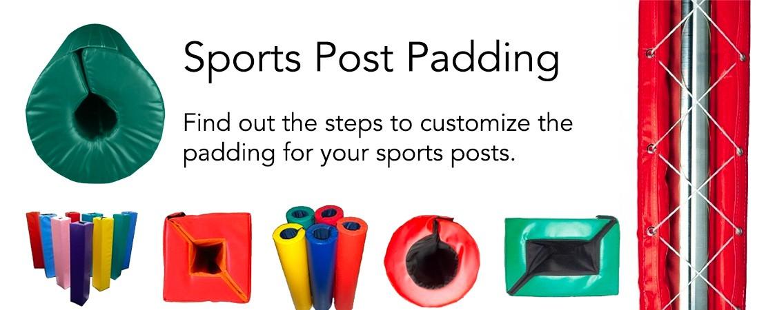 Post Padding